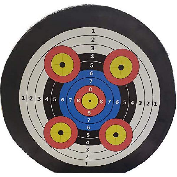 Black Hornet Airsoft Gun Target 1 Black Hornet BB Gun Trap and Target