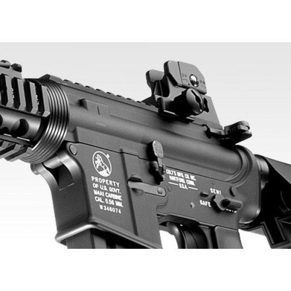 TOKYO MARUI Airsoft Rifle 3 Tokyo Marui Next Generation Automatic Electric Gun Series CQB-R FDE