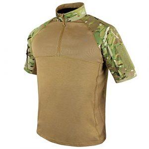 Condor Tactical Shirt 1 Condor Outdoor Tactical Short Sleeve Combat Shirt