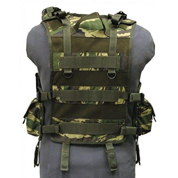 "NANA Airsoft Tactical Vest 4 NaNa Russian Military Vest Gorod 2"" by ANA"