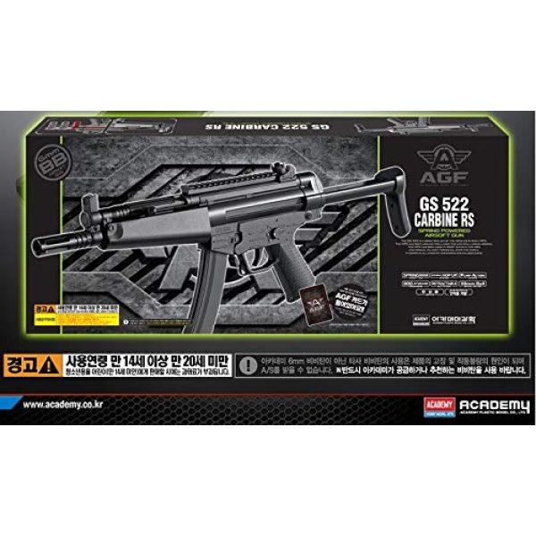 K-Crew Airsoft Rifle 4 K-Crew Academy GS 522 Air Gun Airsoft Gun Rifle #17108
