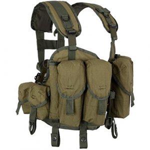 "NANA Airsoft Tactical Vest 1 NaNa Russian Military Vest Grad 2"" by ANA"