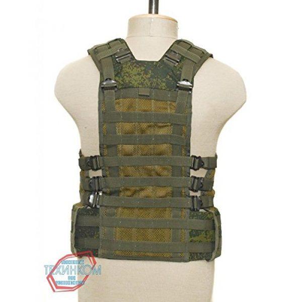 Techincom Airsoft Tactical Vest 3 Techincom Russian Military 6sh117 (UMBTS)