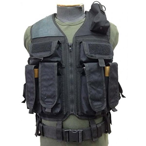 NANA Airsoft Tactical Vest 1 Russian Military Gorod - 3 Assault AK Vest by ANA