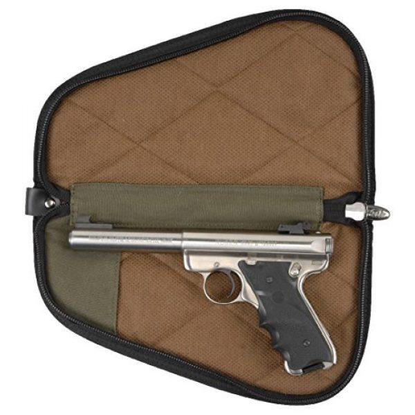 """SKB Pistol Case 2 SKB Dry-Tek 12"""" Handgun Bag"""