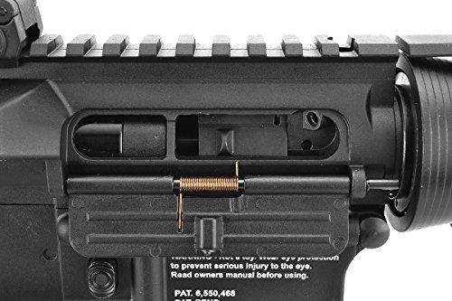 Tippmann Airsoft  6 Tippmann Carbine Airsoft Rifle (T500001)