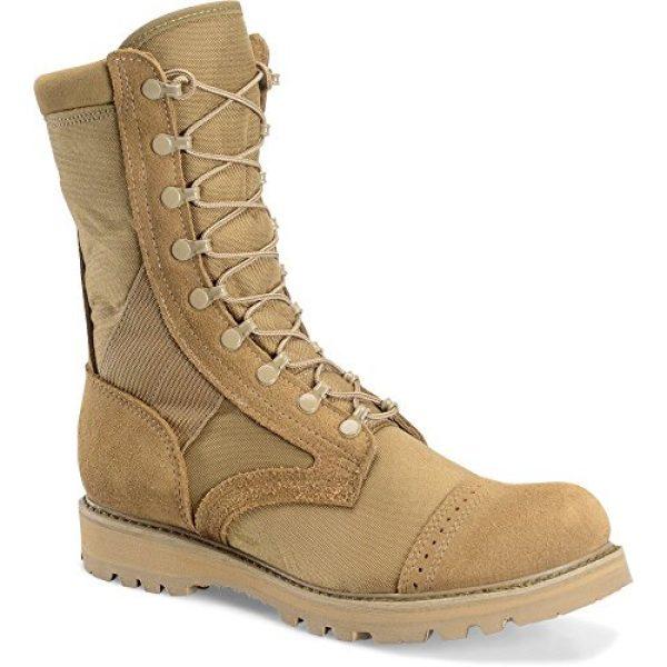 Corcoran Combat Boot 1 CV2330 10 Inch Marauder Boots - Coyote - Men's OCP Boots
