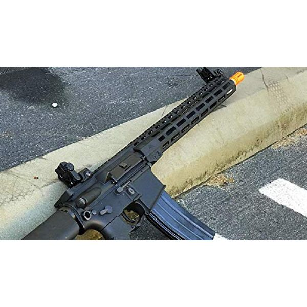 Adaptive Armament Airsoft Rifle 1 Adaptive Armament Scout (Including Battery & Charger)