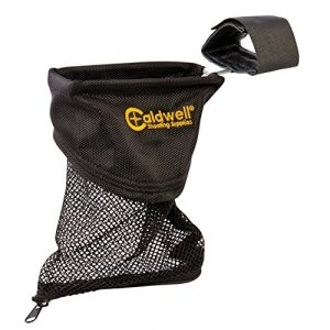 Caldwell Bass Catcher 1 Caldwell Brass Catcher with Heat Resistant Mesh for Convenient Weapon Mountable Brass Collection