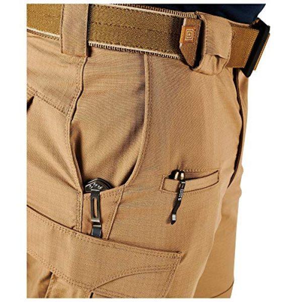 5.11 Tactical Pant 6 Tactical Men's Stryke Operator Uniform Pants w/Flex-Tac Mechanical Stretch, Style 74369
