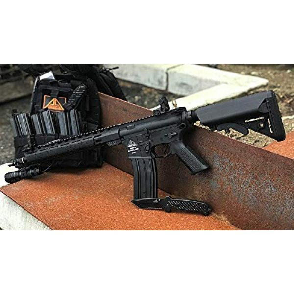 Adaptive Armament Airsoft Rifle 3 Adaptive Armament Specter Battle Rifle (Including Battery & Charger)