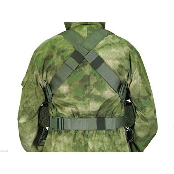 "Splav Airsoft Tactical Vest 3 Russian Military Vest ""Pioneer"" M23 by Splav"