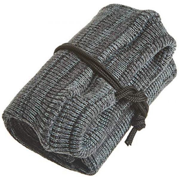 Allen Company Pistol Case 4 Allen Knit Hangun Gun Sock