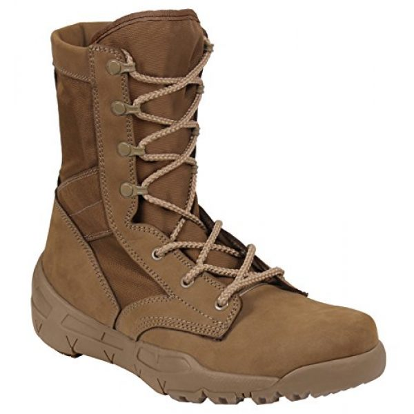 Rothco Combat Boot 1 V-Max Lightweight Tactical Boot