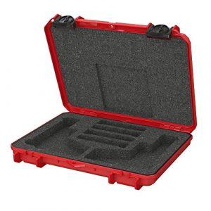 Seahorse Pistol Case 1 85 2 Pistol Case