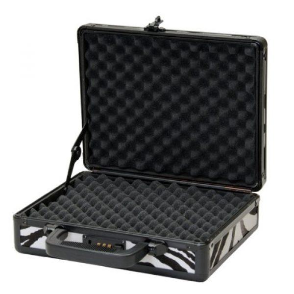 T.Z. Case International Pistol Case 2 T.Z. Case International Pro-Tech Single Pistol Case