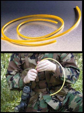 "Zerust  1 Zerust ICT Tube and Barrel Strip (0.25"" OD) - 10 feet"