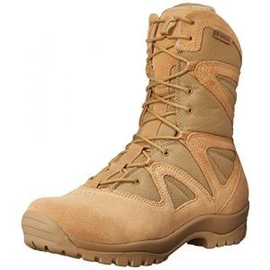 BLACKHAWK Combat Boot 1 BLACKHAWK Men's Ultralight Leather Tactical Boot