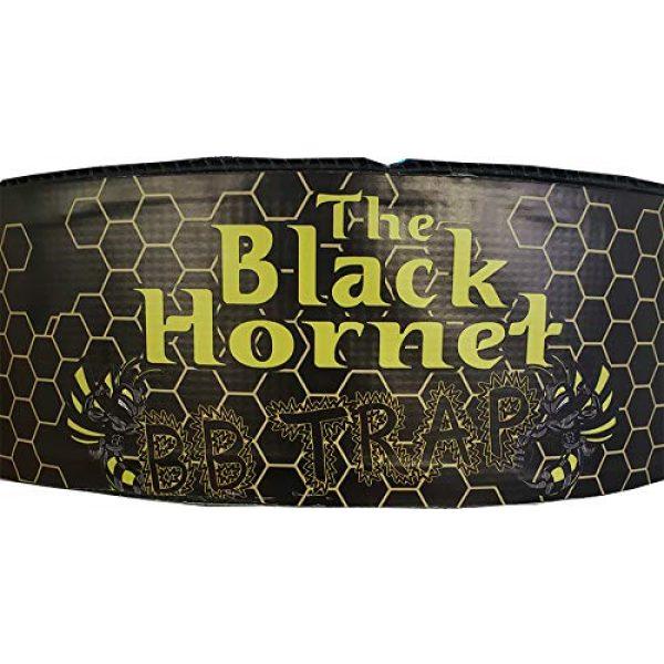Black Hornet Airsoft Gun Target 4 Black Hornet BB Gun Trap and Target