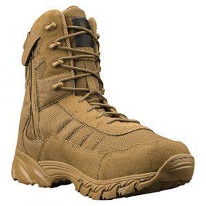 """Original S.W.A.T. Combat Boot 1 Altama Footwear Men's Vengeance SR 8"""" Side-Zip Boot"""