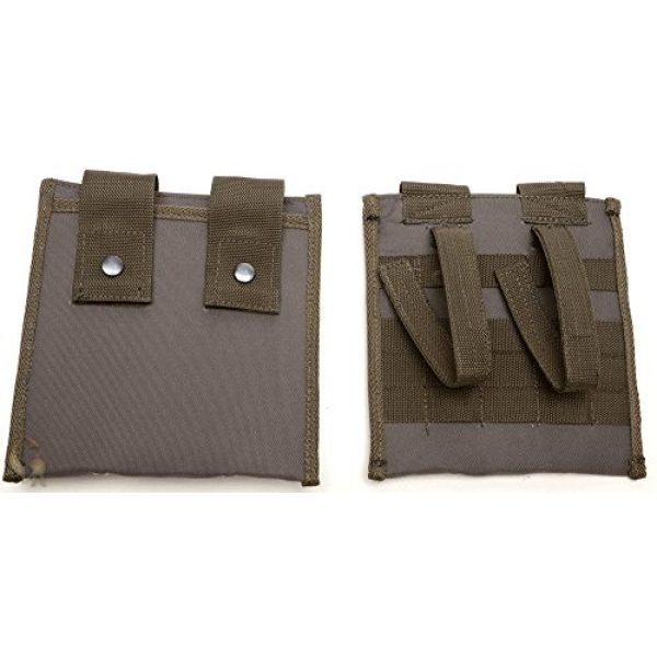 Sotnic Airsoft Tactical Vest 2 Russian Military GRANITE Tactical Assault Vest SET by SOTNIK by Sotnic