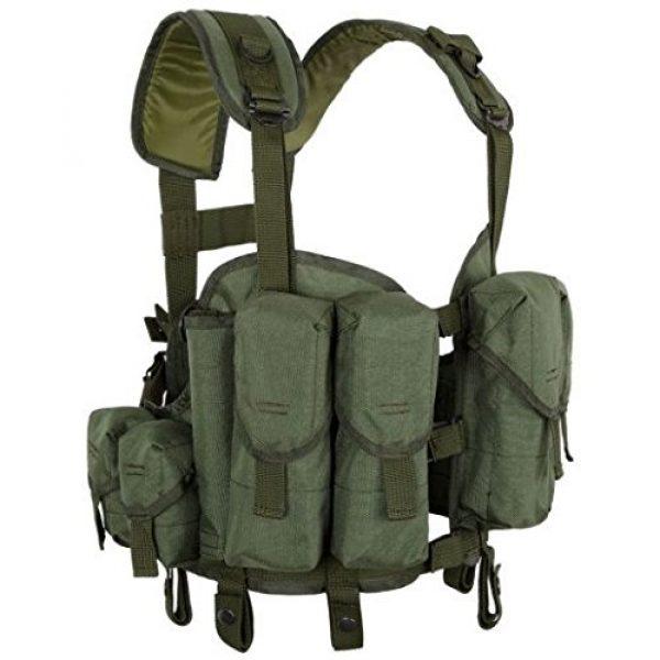 "NANA Airsoft Tactical Vest 3 NaNa Russian Military Vest Grad 2"" by ANA"