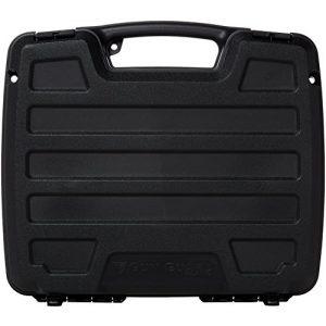 Plano Pistol Case 1 Plano Gun Guard SE Pistol Access Case | Premium Firearm Case