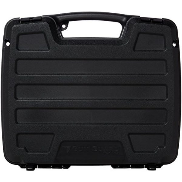 Plano Pistol Case 1 Plano Gun Guard SE Pistol Access Case   Premium Firearm Case