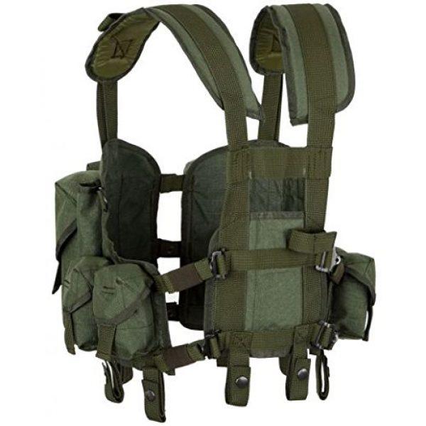 "NANA Airsoft Tactical Vest 4 NaNa Russian Military Vest Grad 2"" by ANA"