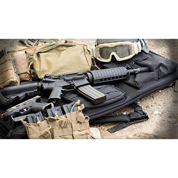 Adaptive Armament Airsoft Rifle 3 Adaptive Armament CQB (Including Battery & Charger)