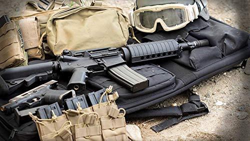 Adaptive Armament  3 Adaptive Armament CQB (Including Battery & Charger)