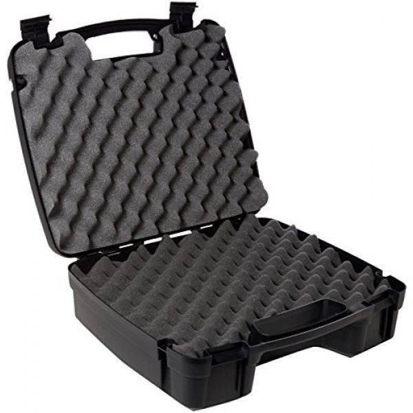 Plano Pistol Case 5 Plano Gun Guard SE Pistol Access Case   Premium Firearm Case