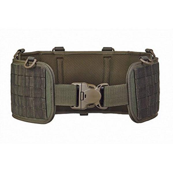 Stich Profi Airsoft Tactical Vest 2 Stich Profi Russian Military Machinegunner Warbelt