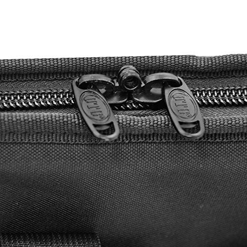 "UTG  6 42"" UTG DC Series Tactical Gun Case with Added Capacity (Black)"