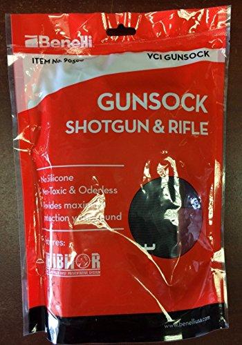 BENELLI Rifle Case 2 Benelli VCI Gun Sock for Shotgun and Rifle 90500
