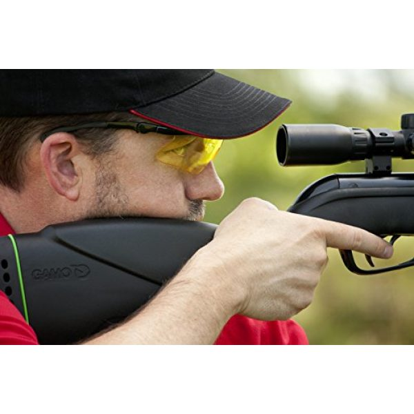 Gamo Air Rifle 7 Gamo Wildcat Whisper Air Rifles