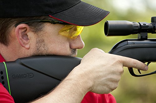 Gamo  7 Gamo Wildcat Whisper Air Rifles