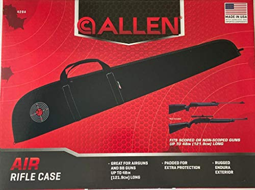 Allen  1 Allen AIR Rifle CASE