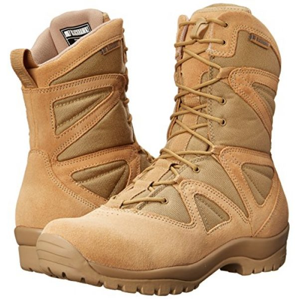 BLACKHAWK Combat Boot 7 BLACKHAWK Men's Ultralight Leather Tactical Boot
