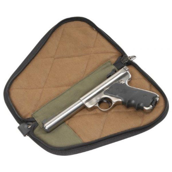 """SKB Pistol Case 7 SKB Dry-Tek 12"""" Handgun Bag"""