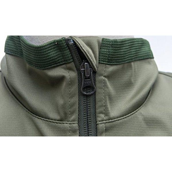 ALPS OutdoorZ Airsoft Tactical Vest 5 ALPS OutdoorZ Delta Waterfowl Tech Vest