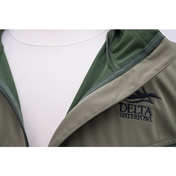 ALPS OutdoorZ Airsoft Tactical Vest 4 ALPS OutdoorZ Delta Waterfowl Tech Vest