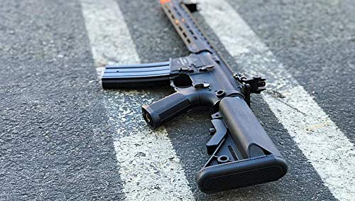 Adaptive Armament  1 Adaptive Armament Specter Battle Rifle (Including Battery & Charger)