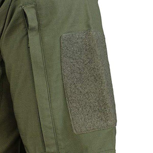 Condor Tactical Shirt 4 Condor Outdoor Combat Shirt (Tan, Medium)