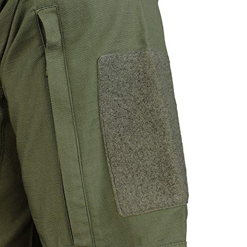Condor Tactical Shirt 4 Condor Outdoor Combat Shirt (Tan, Medium)