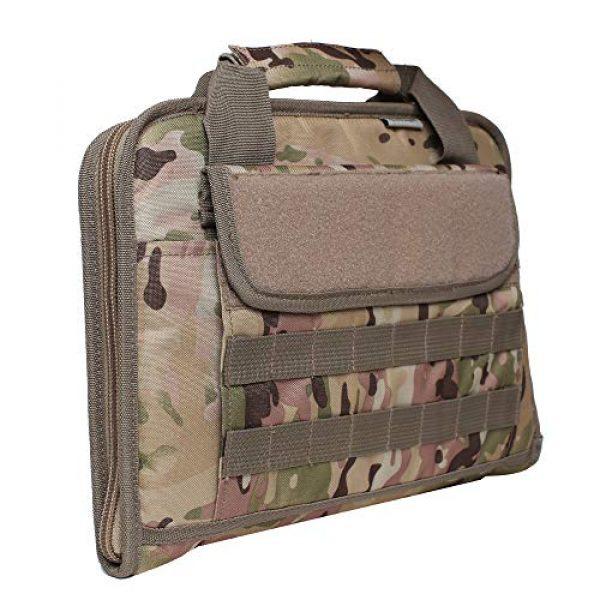 Kylebooker Pistol Case 3 Kylebooker Soft Pistol Case Tactical Handgun Bag Range Bags