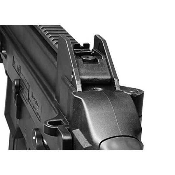 Elite Force Airsoft Rifle 7 h&k ump elite series aeg airsoft rifle airsoft gun(Airsoft Gun)