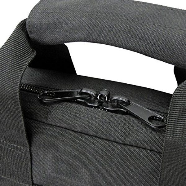 Condor Rifle Case 6 Condor Single Rifle Case