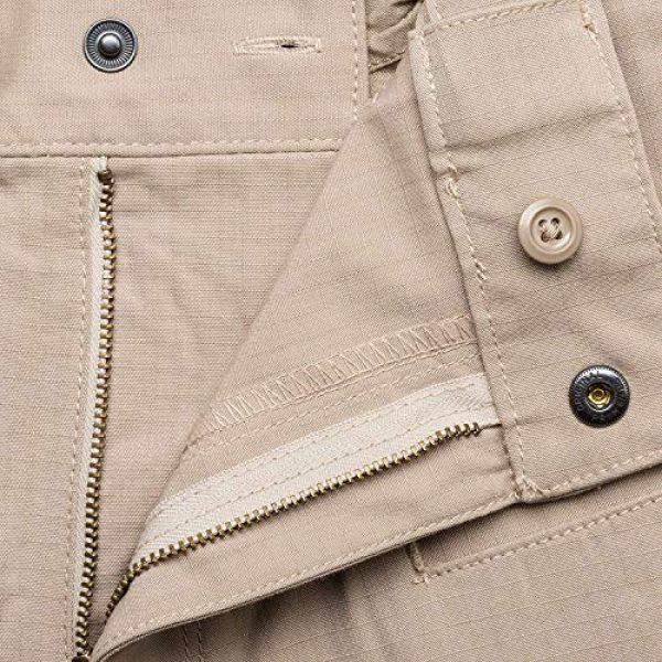 5.11 Tactical Pant 7 Tactical Men's Stryke Operator Uniform Pants w/Flex-Tac Mechanical Stretch, Style 74369