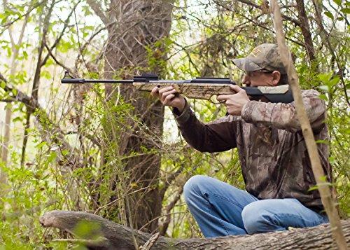 Bear River  7 Bear River Pellet Gun Air Rifle For Hunting Scope Included TPR 1200